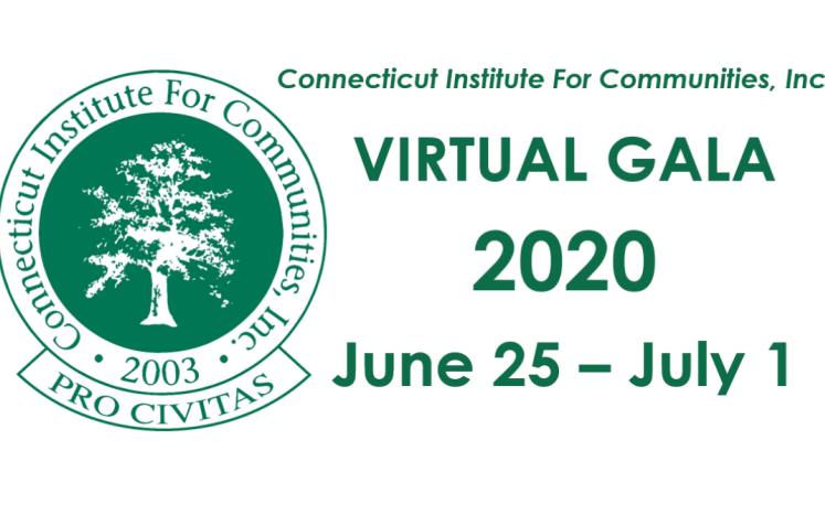 Logo 2020 virtual gala